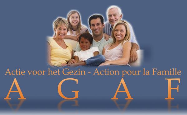 🇧🇪 Belgique AGAF