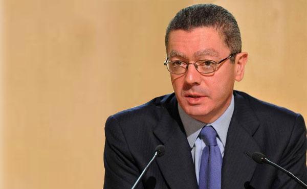 Alberto Ruiz Gallardon 🇪🇸