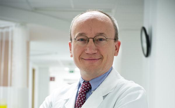 Prof. Benoit Beuselinck 🇧🇪
