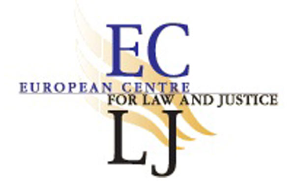 🇪🇺 European centre for law and Justice