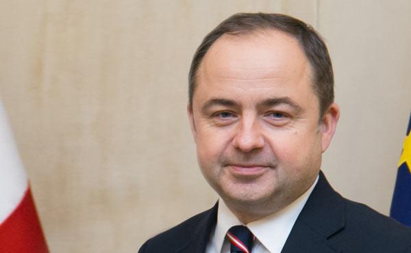 Konrad Szymański 🇵🇱