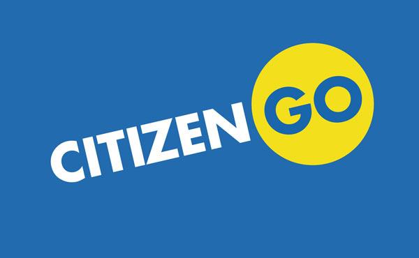 🇪🇸 CitizenGo