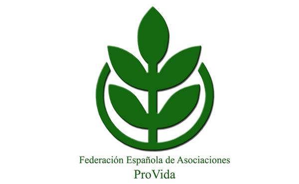 🇪🇸 Federacion Espanola de asociaciones pro-vida