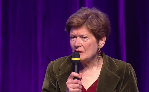 Geneviève Verdet 🇫🇷