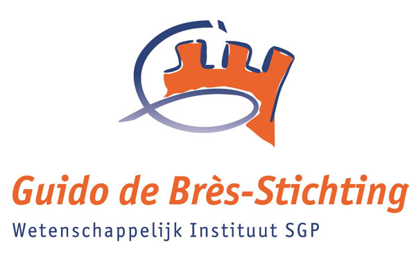 🇳🇱 Guido de Brès-Stichting