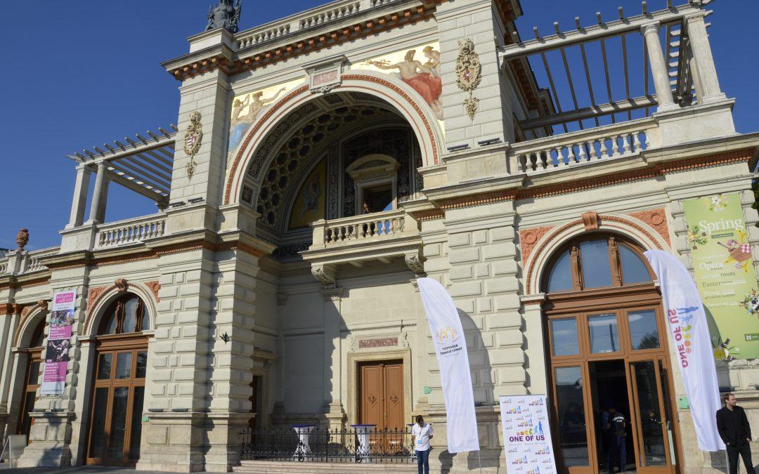 2eme forum UN DE NOUS : la vie retrouve sa dignité à Budapest