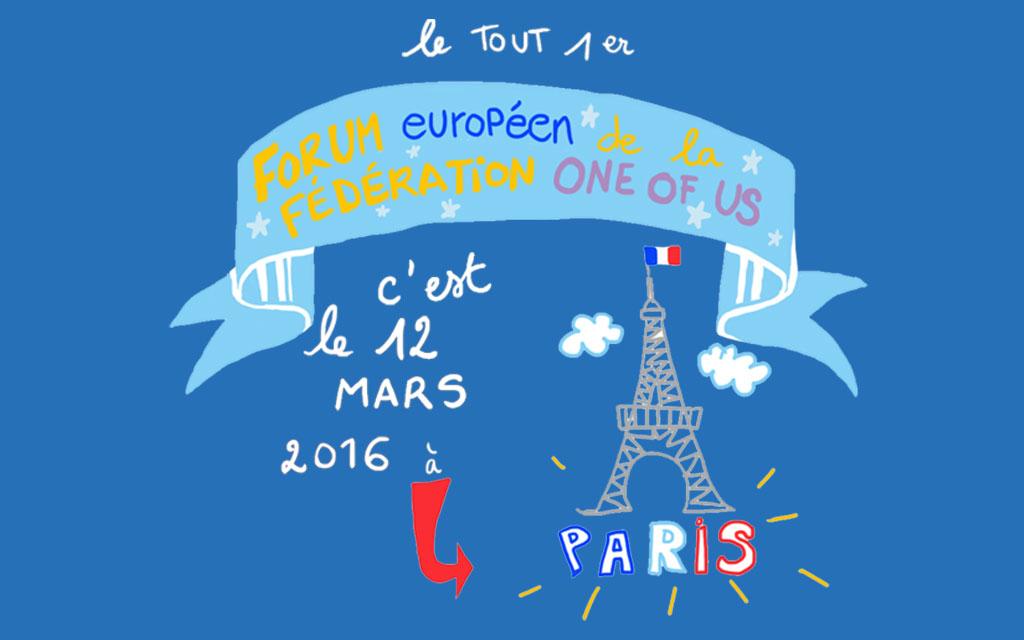 Forum du samedi 12 mars : les inscriptions sont ouvertes !