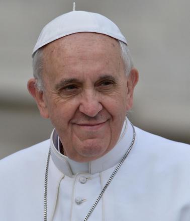 Le pape François, vient de rappeler que les embryons ne sont pas «un matériau jetable»